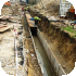 Drainage Works at Ampang